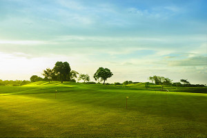 golf Bordeaux Business